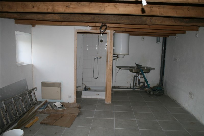 Rental empty room/storage Mohon 200€ HT/HC - Picture 5