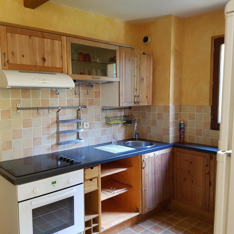 Location appartement Aix-en-provence 808€ CC - Photo 1