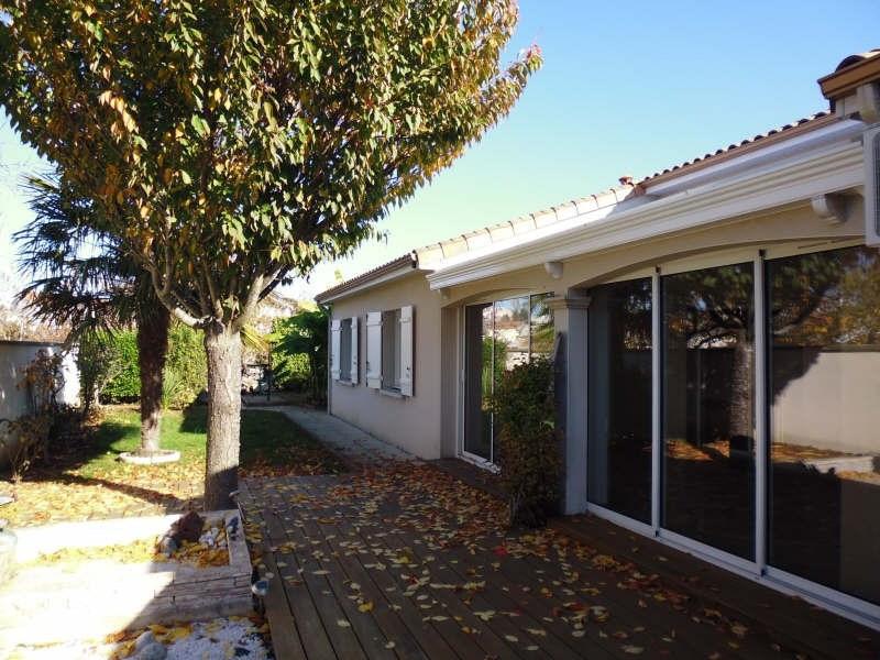 Vente maison / villa Poitiers 311000€ -  6