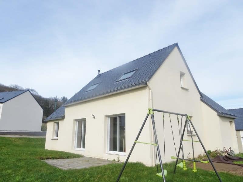 Vente maison / villa Le juch 197000€ - Photo 1