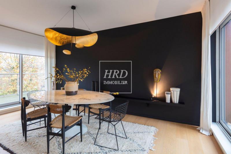 Vente de prestige appartement Strasbourg 1202700€ - Photo 5