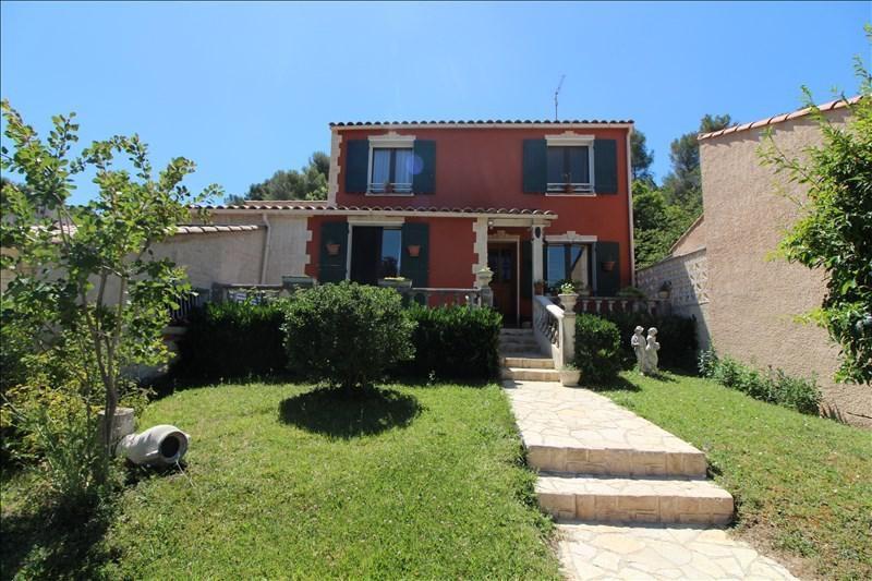 Vendita casa Simiane collongue 480000€ - Fotografia 1
