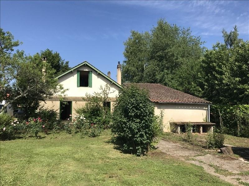 Vente maison / villa Le bugue 162000€ - Photo 1