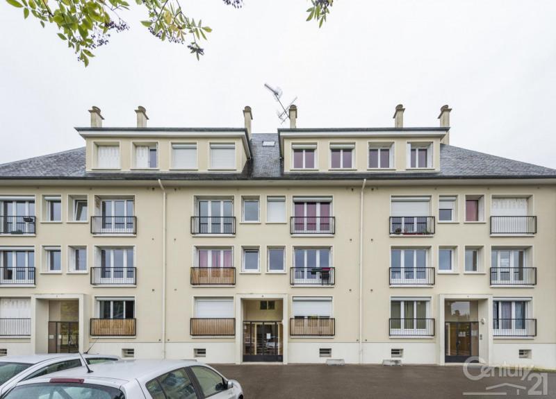 Revenda apartamento Caen 84500€ - Fotografia 9
