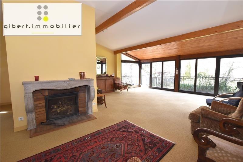 Sale house / villa Vals pres le puy 239000€ - Picture 8
