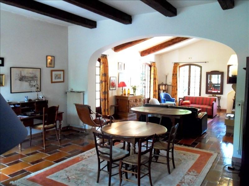 Venta  casa Jouques 499000€ - Fotografía 4