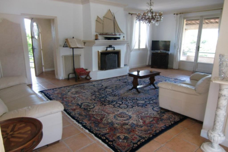 Verkauf von luxusobjekt haus Vallauris 2900000€ - Fotografie 6