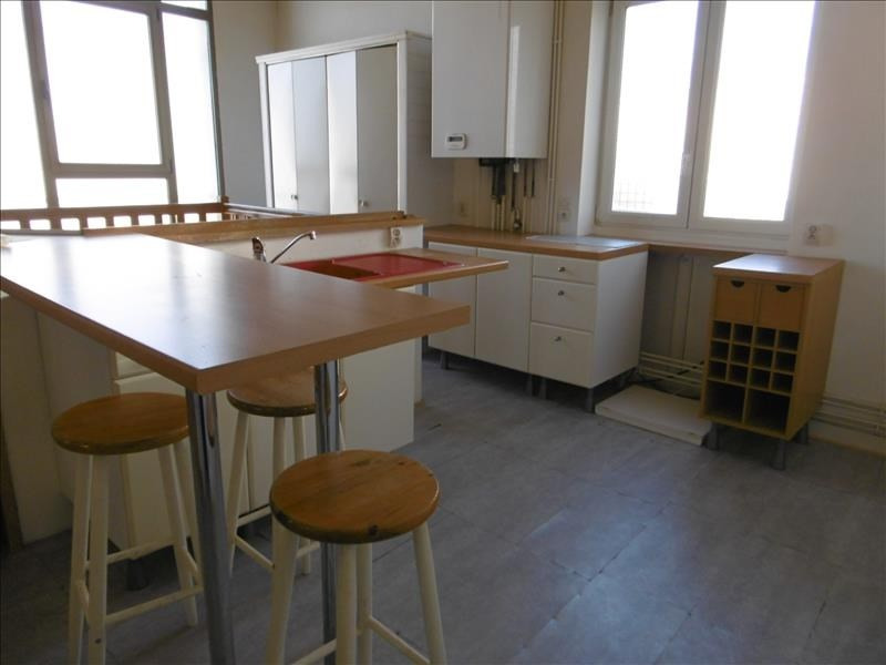 Vente appartement St quentin 99 200€ - Photo 5