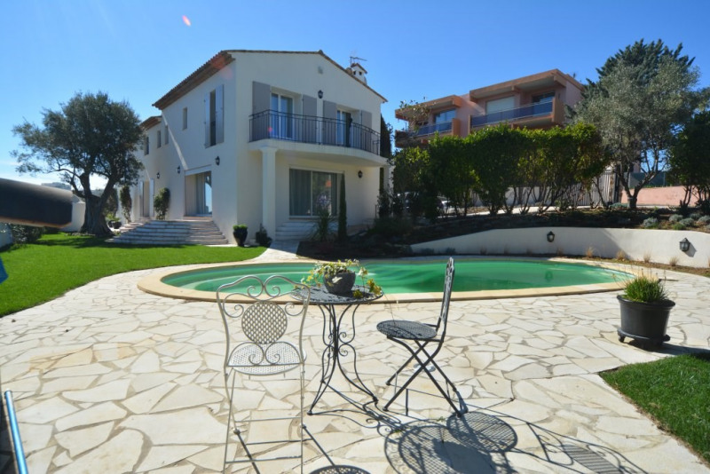 Deluxe sale house / villa Antibes 1290000€ - Picture 4