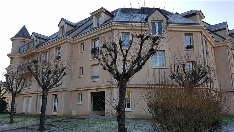 Revenda apartamento Maintenon 181900€ - Fotografia 1