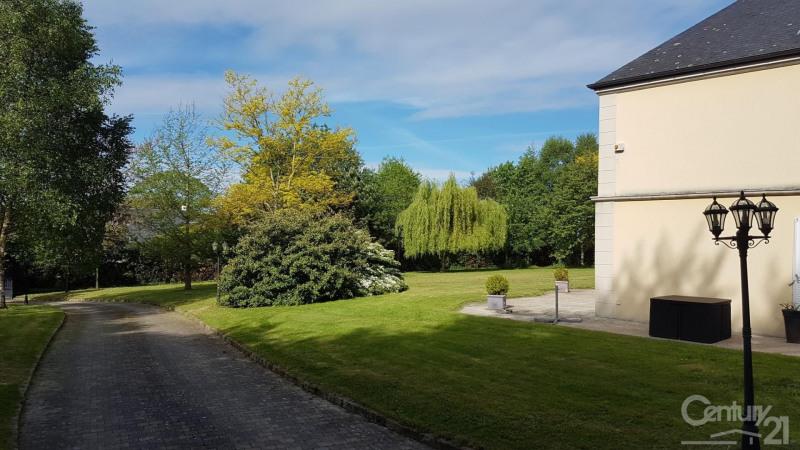 Vente de prestige maison / villa Canapville 710000€ - Photo 3