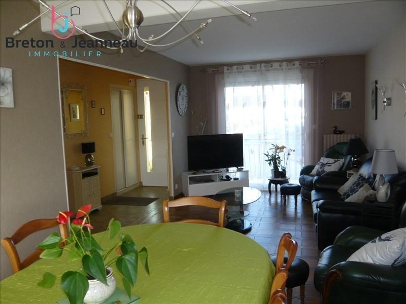 Vente maison / villa Bonchamp les laval 176800€ - Photo 4