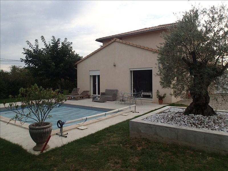 Venta  casa Romans sur isere 378000€ - Fotografía 2