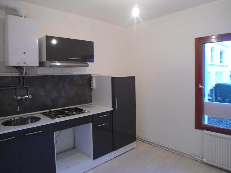 Rental apartment Auxerre 491€ CC - Picture 2