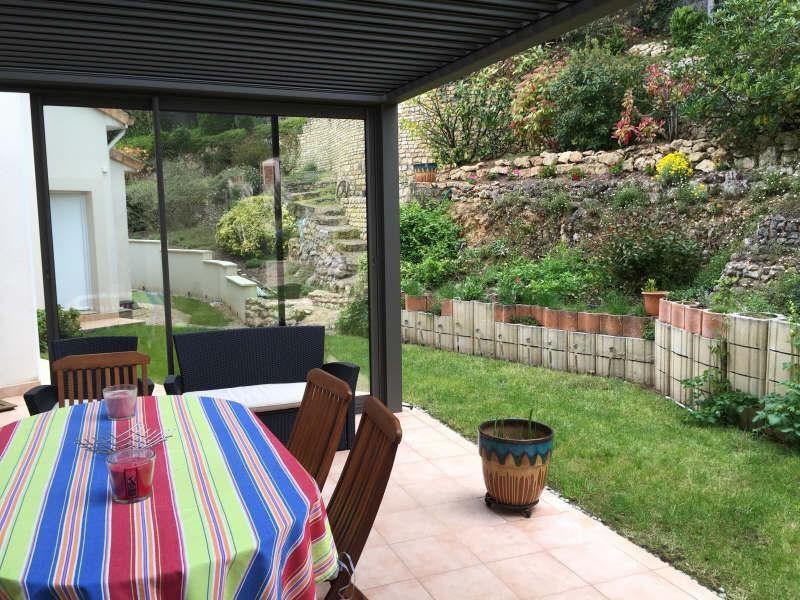 Vente maison / villa Poitiers 449000€ -  9