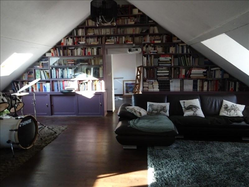 Vente maison / villa Soissons 350000€ - Photo 4
