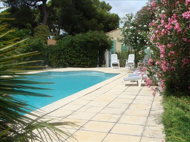 Sale house / villa Beziers 440 000€ - Picture 3