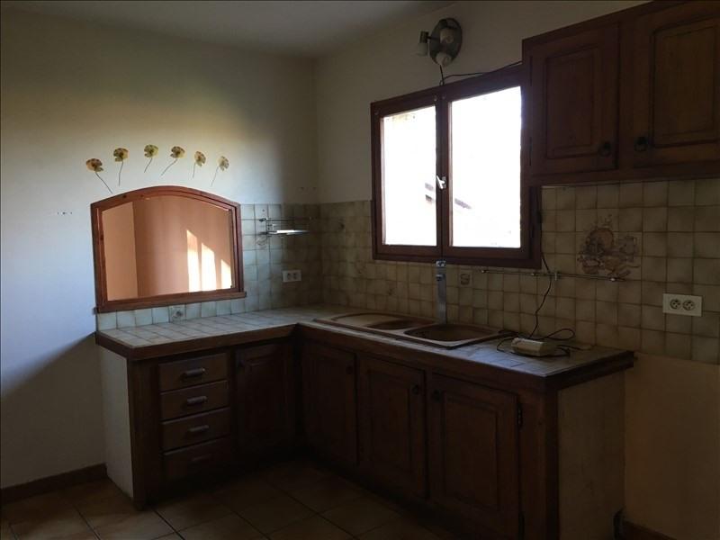 Vente maison / villa Lacourt st pierre 189500€ - Photo 3