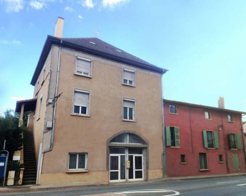 Vente immeuble Lozanne 750000€ - Photo 1