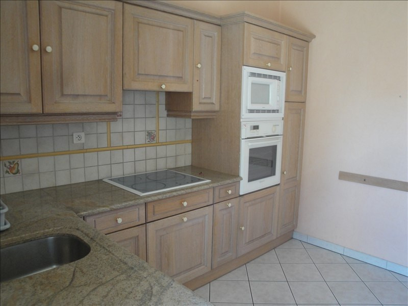 Vente maison / villa Audincourt 124000€ - Photo 3