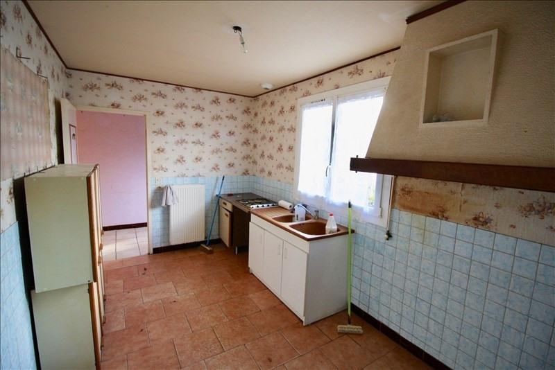 Sale house / villa Evreux 152500€ - Picture 2