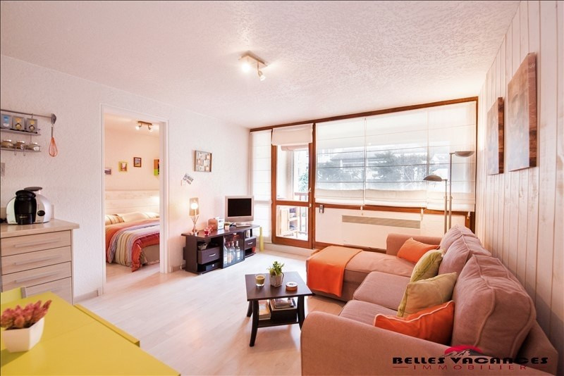 Vente appartement St lary soulan 111000€ - Photo 1