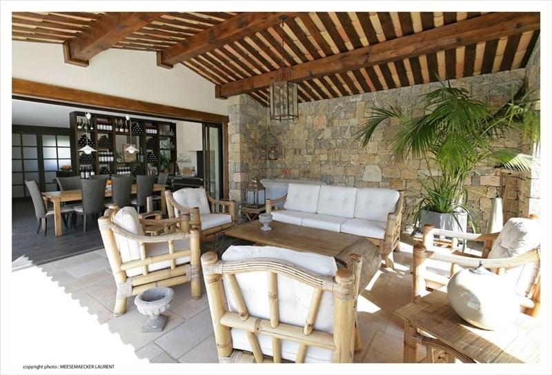 Deluxe sale house / villa Juan les pins 4 500 000€ - Picture 7