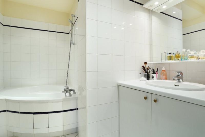 Vente de prestige appartement Paris 7ème 1125000€ - Photo 8