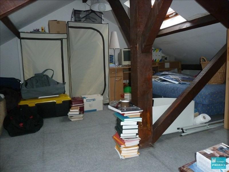 Vente maison / villa Bourg la reine 620000€ - Photo 9