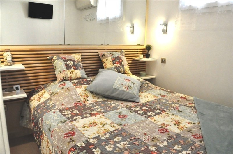 Vente de prestige appartement Balaruc les bains 220000€ - Photo 2