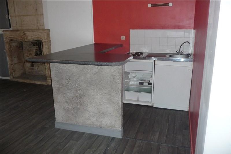 Location appartement Caen 412€ CC - Photo 2