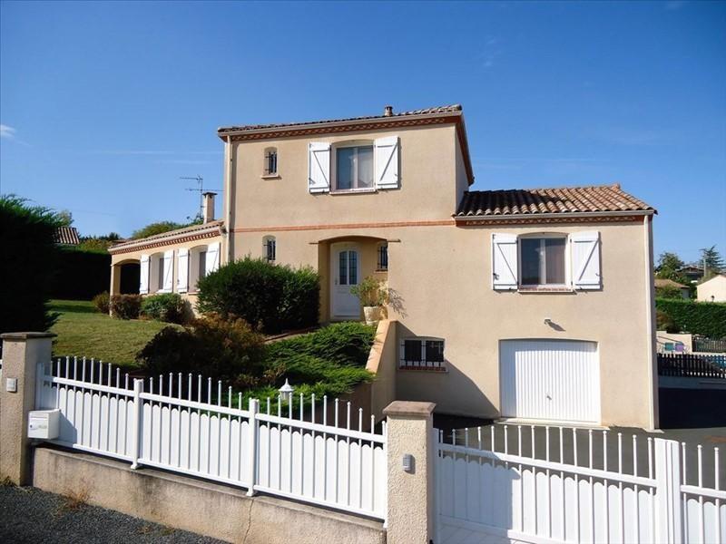 Vente maison / villa Denat 280000€ - Photo 1