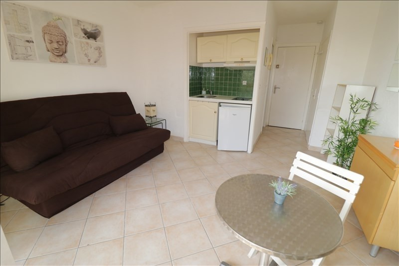 Vente appartement St laurent du var 119 500€ - Photo 3