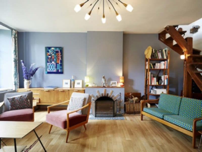 Vente maison / villa Villiers sous grez 310000€ - Photo 2