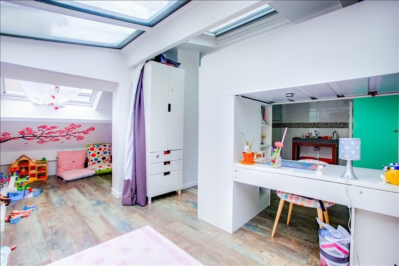 Sale apartment Colombes 820000€ - Picture 7