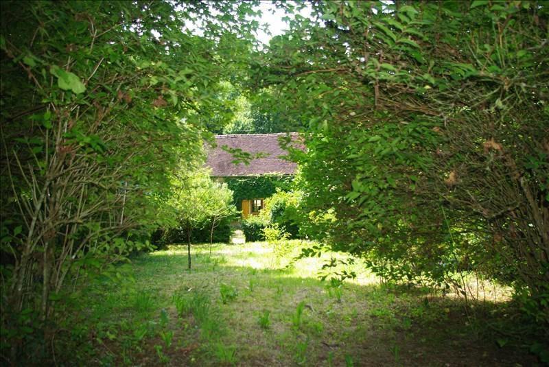 Vente maison / villa Chablis 109500€ - Photo 8