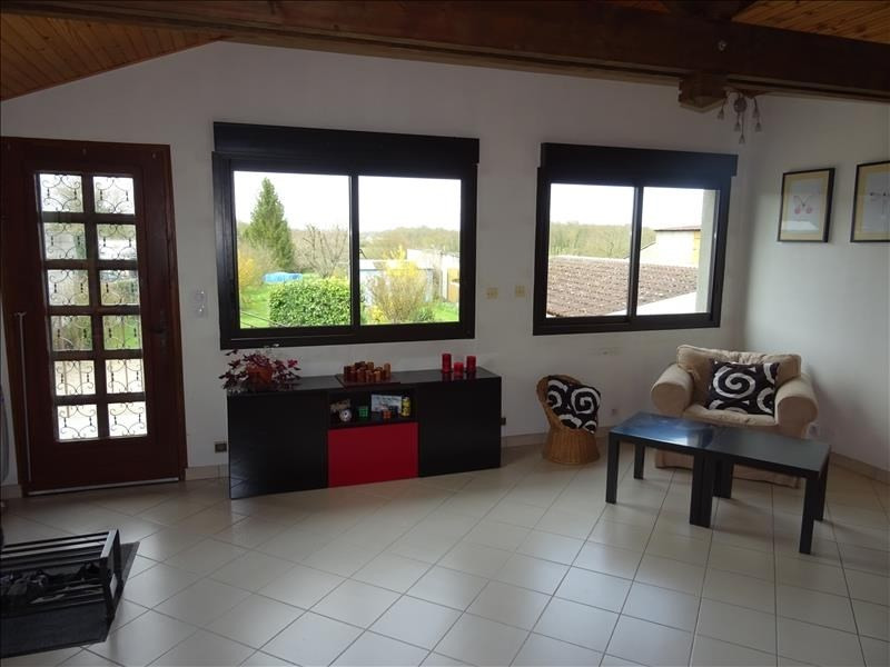 Sale house / villa Rouilly st loup 179500€ - Picture 3
