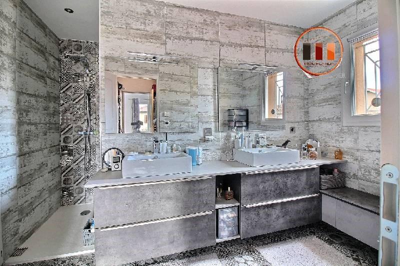Vente de prestige maison / villa Millery 580000€ - Photo 5