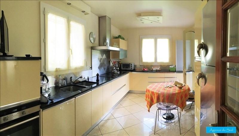 Vente de prestige maison / villa Carnoux en provence 850000€ - Photo 7