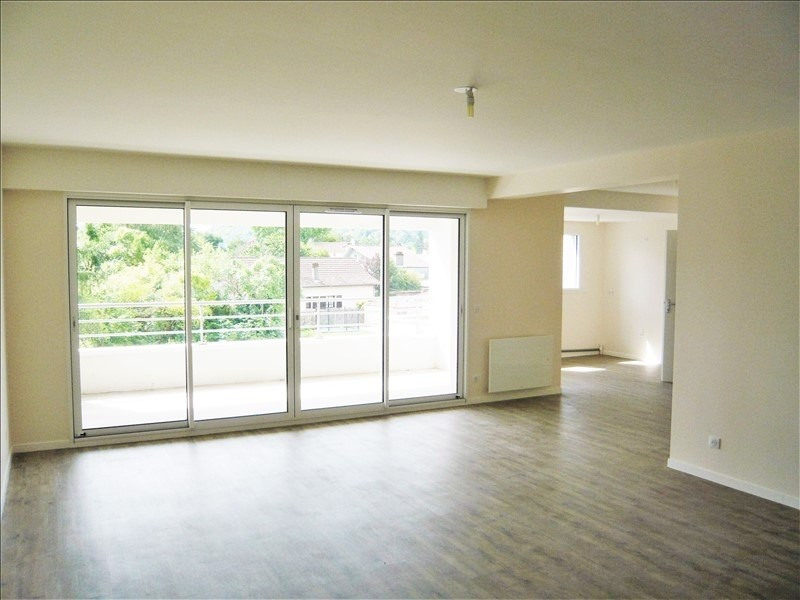 Sale apartment Pau- 5mns pau centre 252 000€ - Picture 1