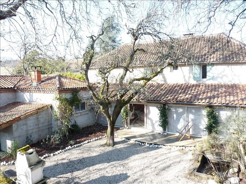 Sale house / villa Castelculier 294000€ - Picture 1
