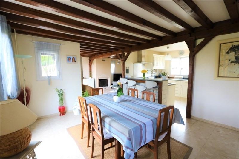 Sale house / villa Senlis 449000€ - Picture 7