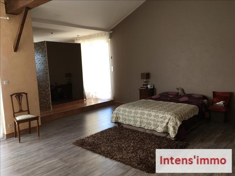 Deluxe sale house / villa Bourg de peage 485000€ - Picture 8