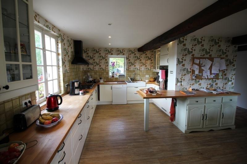 Vente maison / villa Miannay 220000€ - Photo 5
