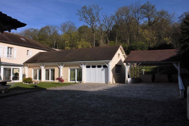 Deluxe sale house / villa Luzarches 1040000€ - Picture 2