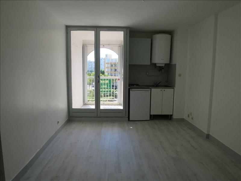 Location appartement Carnon 392€ CC - Photo 2