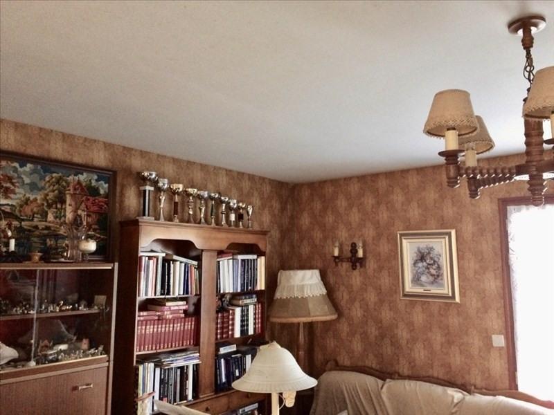 Vente maison / villa Bouresse 139100€ - Photo 10