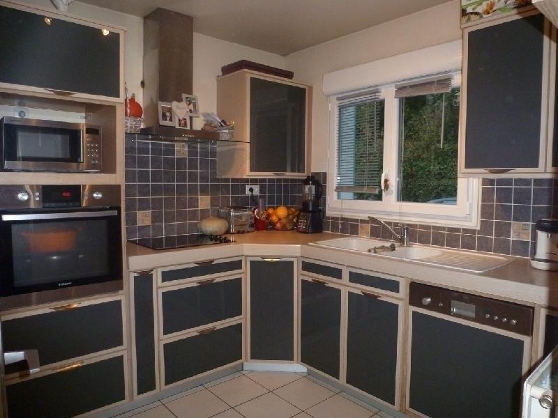 Sale house / villa Cergy 299000€ - Picture 2