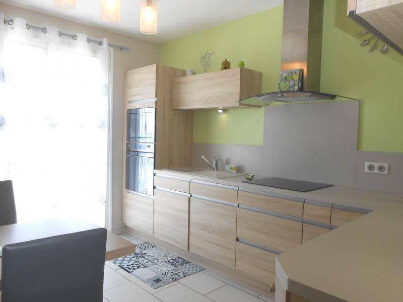 Vente maison / villa Étoile-sur-rhône 318000€ - Photo 4