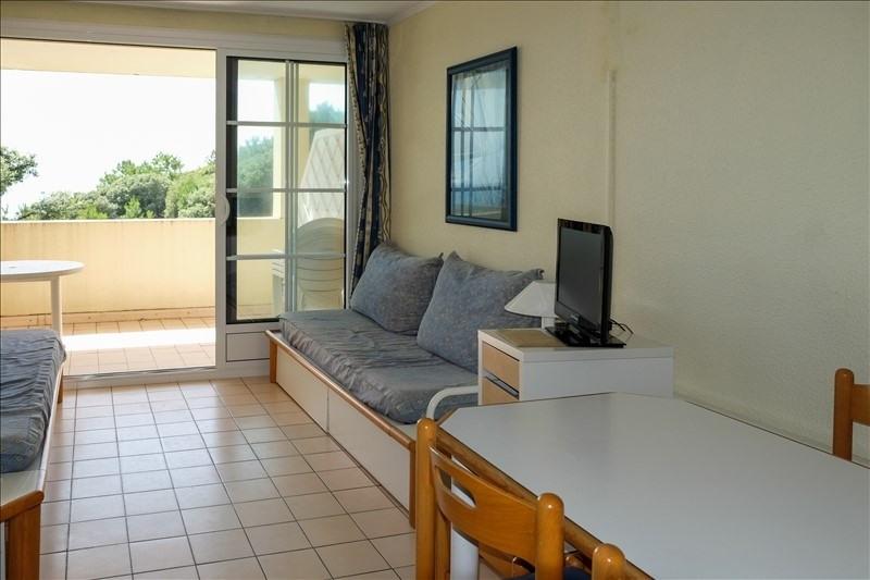 Vente appartement Talmont st hilaire 81000€ - Photo 2